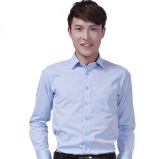 华体会hth下载职业装男衬衫